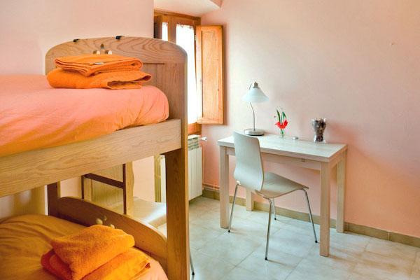 L'alberg de Cal Vilanova