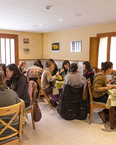 Aula de Natura Cal Vilanova